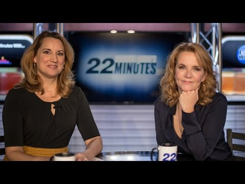22 Minutes With Lea Thompson