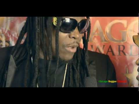 Chicago Music Awards 2013 - Best Reggae Entertainer - Devon Brown & Dub Dis