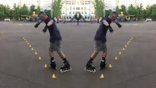 Поздравляем с днем рождения нашего тренера по танцам Алексея Чистякова