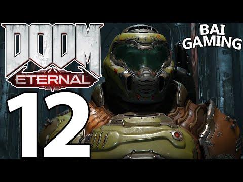 Nekravol Guide! Soul Factory! Doom Eternal 4K UHD 12