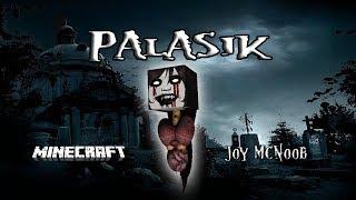 |minecraft| Hantu Palasik