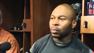 Colts safety Antoine Bethea on 2013 balance