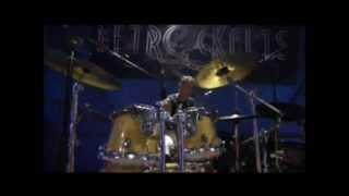 Herzbruch : Drumplay