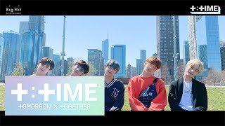 Baixar [T:TIME] TOMORROW X TOGETHER 'Our Summer' (selfie ver.) - TXT (투모로우바이투게더)