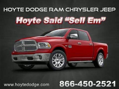 Hoyte Dodge Sherman Tx >> 2012 Ram 1500 St Used Truck For Sale Sherman Tx
