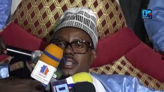 TOUBA -Cohésion entre chefs religieux du Sénégal   Un acquis à préserver, selon Serigne Bass...