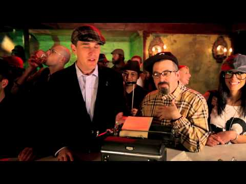 Mixologist - Music Video [HD]
