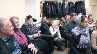 Уроки века с протоиереем Александром Захаровым.