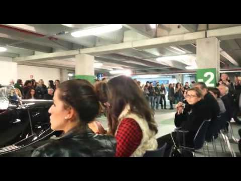 #Collars - Fashion Show al Parcheggio Europa