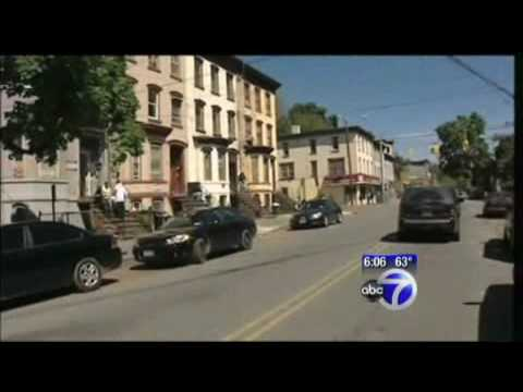LATIN KINGS AND BLOODS ARRESTED IN NEWBURGH NEW YORK