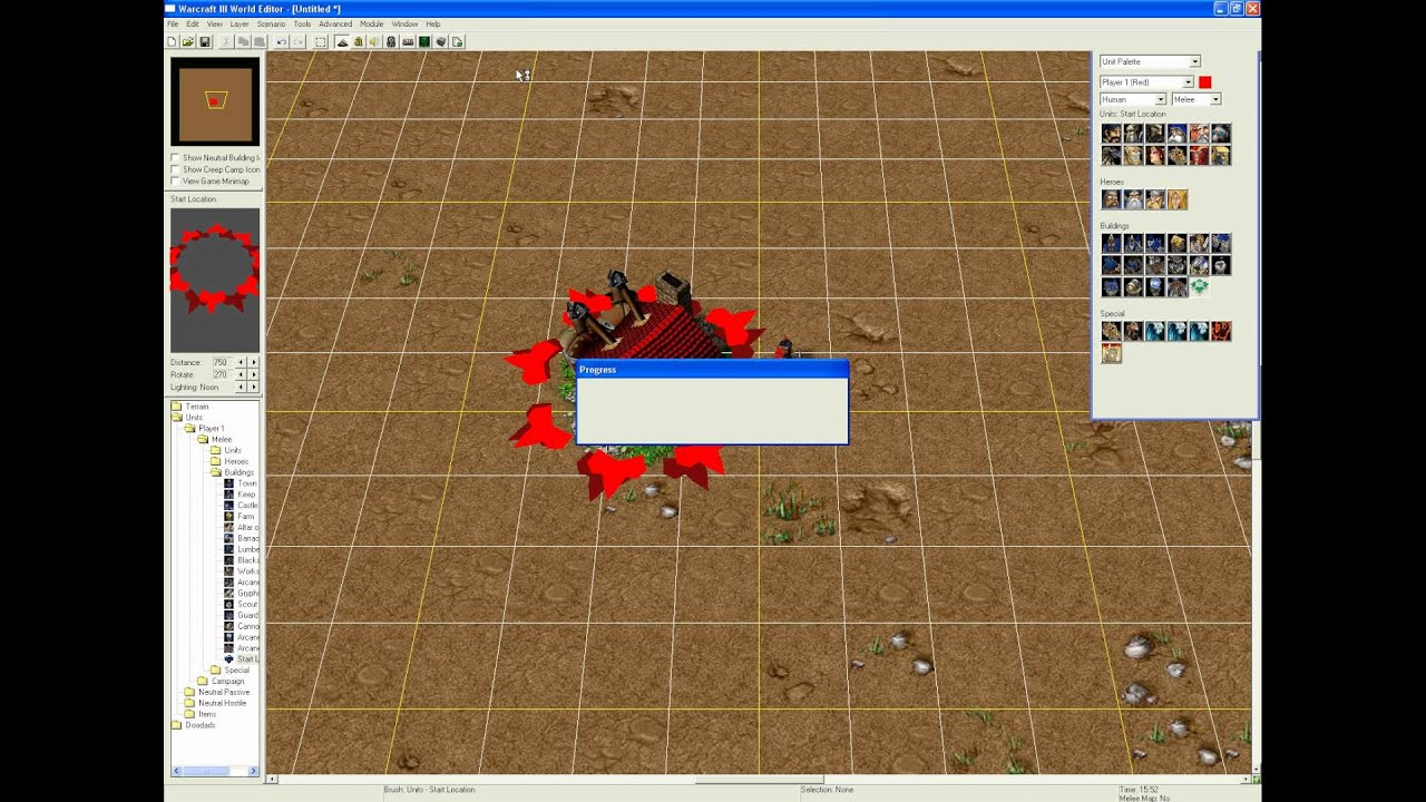 Warcraft 3 world editor tavern character selection tutorial youtube warcraft 3 world editor tavern character selection tutorial gumiabroncs Image collections
