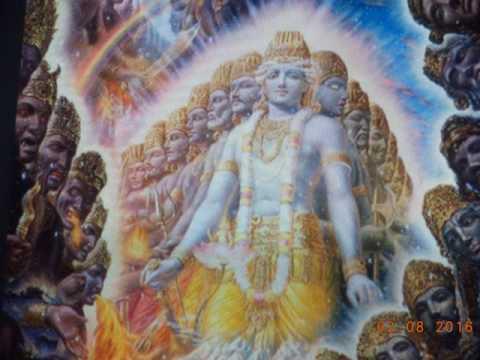 Bhagavad GITA tends towards irreligion ,,,