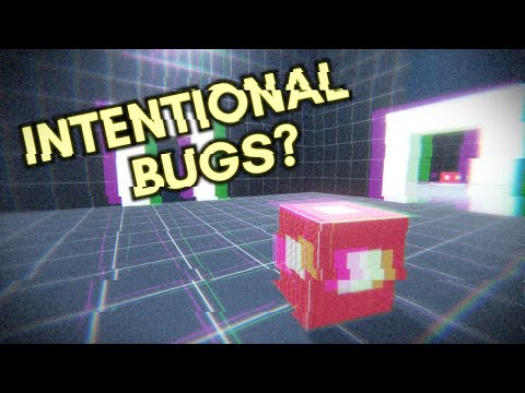 I Made a Game with Intentional Bugs