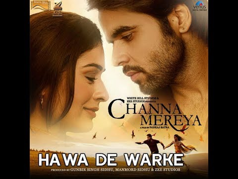 Hawa De Warke: Full HD Punjabi Video Song {NINJA}