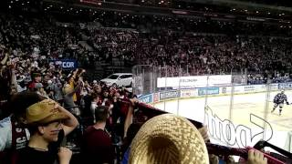 HC Sparta Praha - HC Kometa Brno|góly sparty|