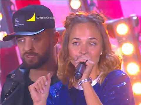 Альбина, Партийная зона Муз ТВ 24-09-2017