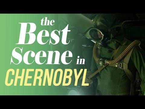 The Best Scene In Chernobyl