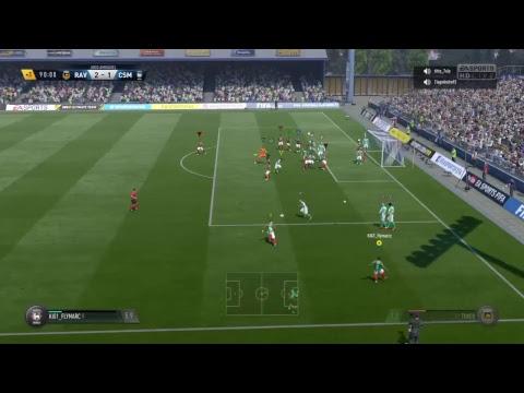 CS Maritimo eSports vs VPG Rio Ave