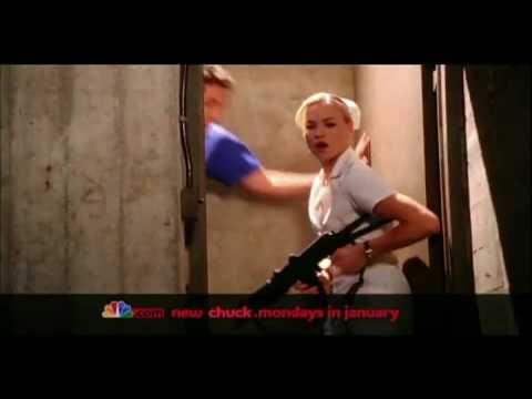 Download Chuck Season 3 Promo #6 {Chuck & Sarah}