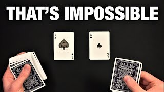 Your Spectator Won't Forget This SHOCKING Card Trick!