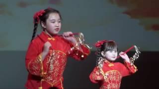2017年Utah Spring Festival 犹他州华人新春联欢晚会 Utah Chinese New Year