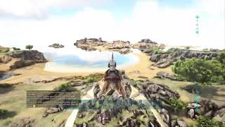 ARK  10x UN'OFFICIAL (1 MAN 1 BASE) EU official raid base PT.2