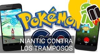 Si haces trampas en Pokémon Go te quedarás sin los mejores Pokémon