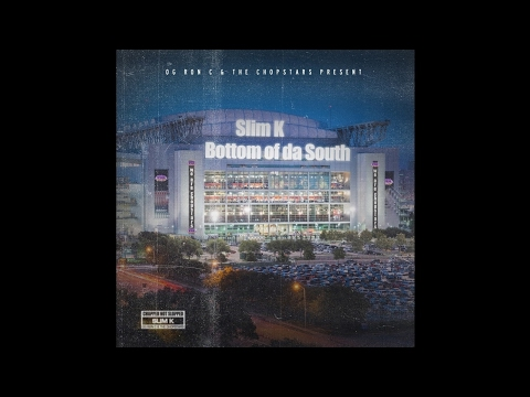 Bottom of da South [Full Mixtape]