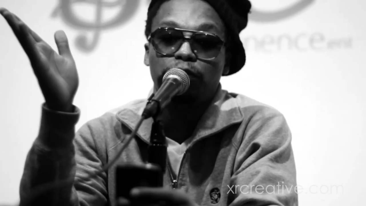 Lupe Fiasco Fl 2 Exclusive Hd Youtube