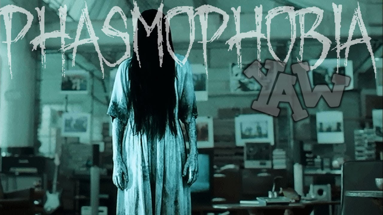 Download POLTERGEIST & HANTU GHOST HUNT | Phasmophobia Double Feature