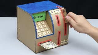 ATM DC Motor Vs ATM No DC Motor - Which one you prefer!!!