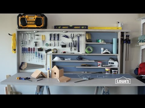 how-to-build-a-garage-workbench