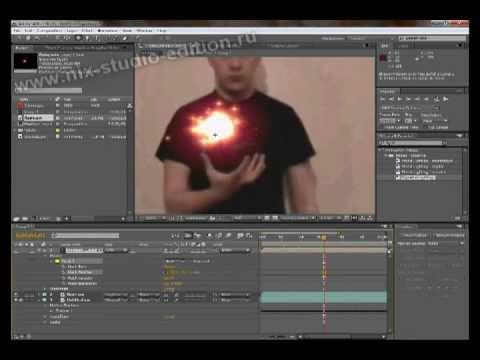 скачать программу для создания спецэффектов в видео