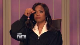 Judge Faith - Full Episode - Unlivable