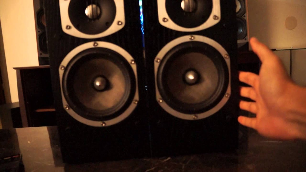 speaker logan photo b bookshelf c surround white h single martin product motion way martinlogan reg speakers