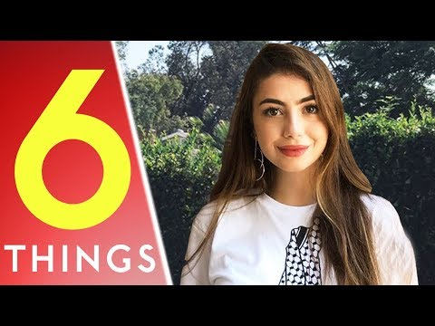 6 Things You Didn't Know About Nour Turki (FaZe Rug's Cousin)