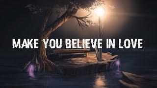 Video Marcus & Martinus - Make You Believe In Love (Lyrics) download MP3, 3GP, MP4, WEBM, AVI, FLV Maret 2018