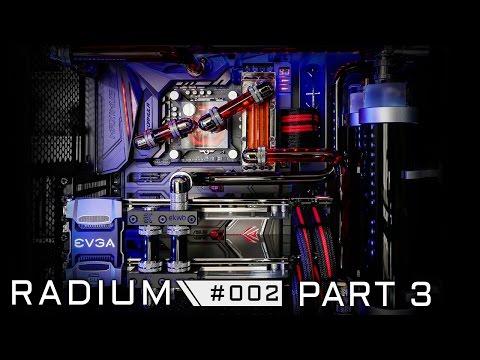 Radium #002: Part 3