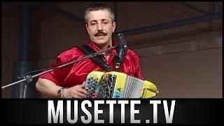 franck ledey accordéoniste
