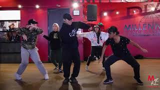 Lil Durk, Yo Gotti - Money Walk (Taiwan Williams)
