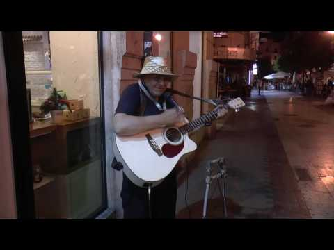 guitar music Valencia Spain 2