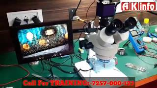 FREE DEMO Class Mo:- 7257 000 127 || Mobile Repairing Course in DELHI || Ak info 100%  Chip Level co