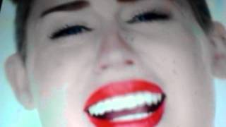 Mikey Cyrus - Wrecking Ball (Director's Cut)