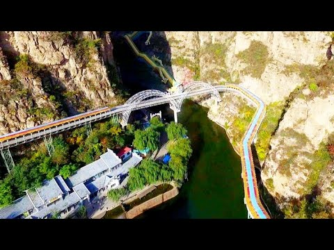 YanQing County Tourist attraction