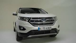 !! NEW Ford Edge 2018 !!