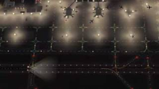 Night Traffic 2 (FS2004)