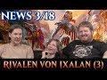 Magic News 3-18 Rivalen von Ixalan deutsch traderonlinevideo MTG Trader Rivals of Ixalan
