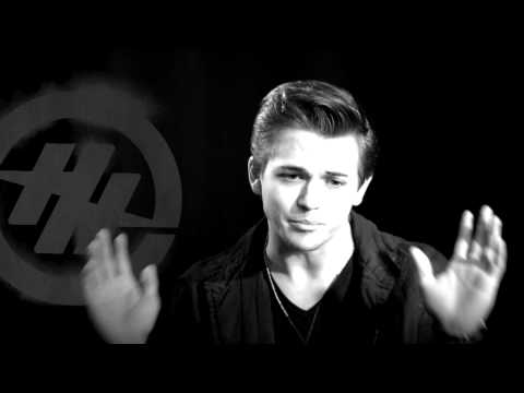 Hunter Hayes - Flashlight (Behind The Song)