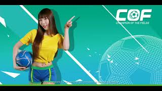 """Game Bola Online dari NetEase Games """"Champion Of The Fields"""""""