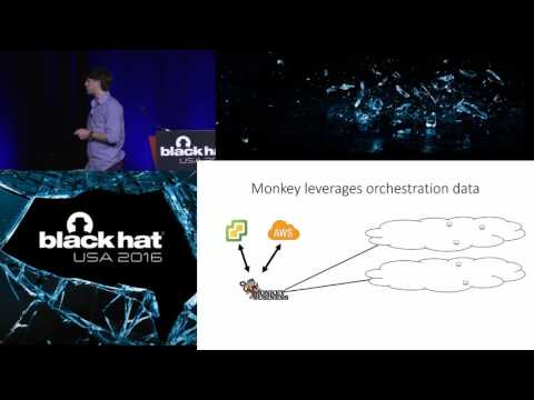 Unleash the Infection Monkey: A Modern Alternative to Pen-Tests